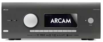 Arcam AVR20 Surround receiver 16-kanaler