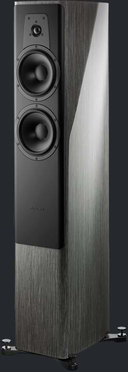 Dynaudio Contour 30 - Grey Oak High Gloss