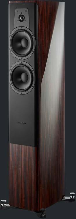 Dynaudio Contour 30 - Rosewood Dark High Gloss