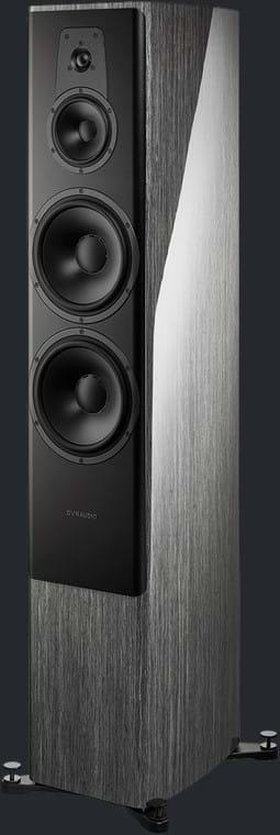 Dynaudio Contour 60 - Grey Oak High Gloss