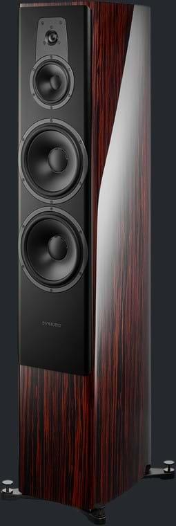 Dynaudio Contour 60 - Rosewood Dark High Gloss
