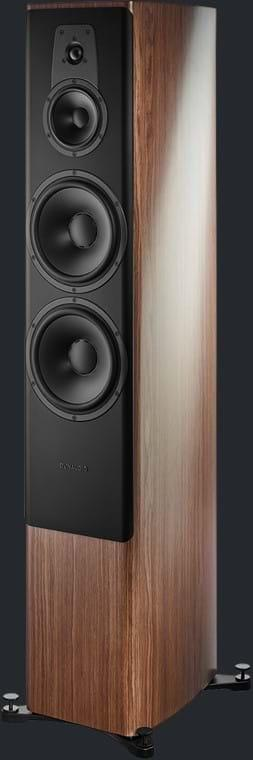 Dynaudio Contour 60 - Walnut Light Satin